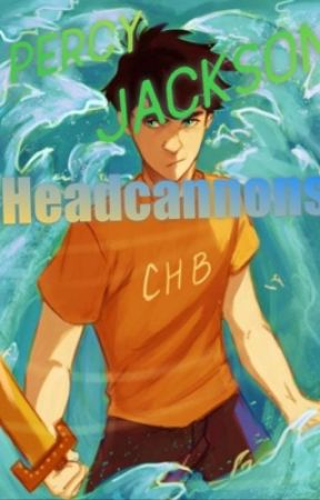 Percy Jackson Headcannons by percabeth_777