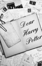 Dear Harry Potter  by Elizabeth01Prince