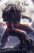 Rise of the Werewolf: RWBY x Male Faunus reader by ShaNEON_757