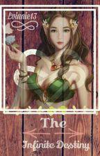 The Infinite Destiny (YunJae) [END] by LVinnie13