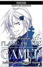 Flame Of The Gamer by 99930D