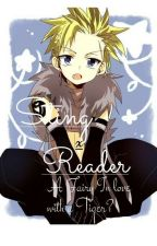 A fairy in love with a tiger? (Sting x Reader) by Lunastars553
