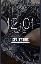 12:01 A/M ™ by Sealectric