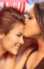 Secret Friends: Jori by clexacamren