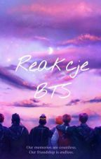 Reakcje BTS 2 by Chimsil