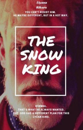 The Snow King  by LiyanaRikers