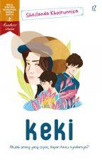 KEKI by beliawritingmarathon