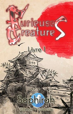 Furieuses Créatures - Livre 1 by Plumavitaefr