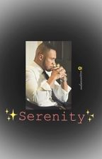 Serenity  Andre Lyon  by milanvuitton