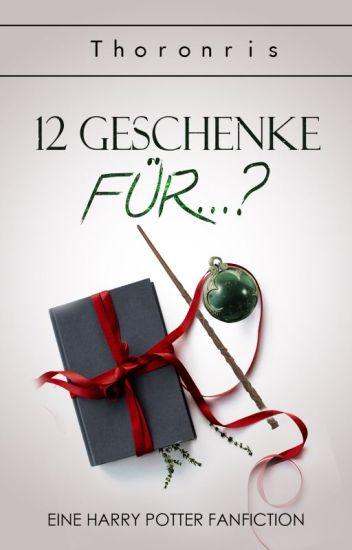 12 Geschenke für ... ? ✔️