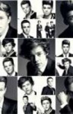 Sold to One Direction- the deal that changed a life time by maddimuncher112