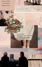 langit dan hujan • jinyoung x eunbin by ongseungawur