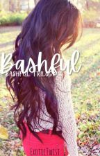Bashful by ExoticTwist