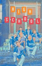 HIGH SCHOOL (VxBTS)📚|COMPLETE✔ by BTSV_95