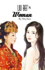 Liu Bei's Woman by McySan