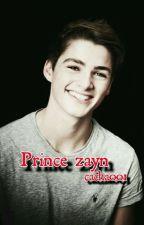 Prince Zayn by cacha001