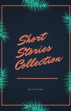 Short Story Collection  by NyaHmwePann