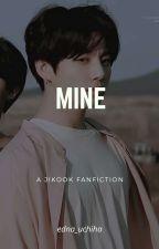  EDITING  Mine   Jikook by edna_myg
