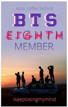 BTS' EIGHTH MEMBER by ikeeplosingmymind