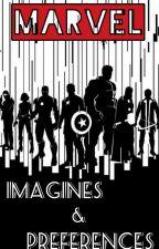 Imagines e Preferences by Nati-Stan
