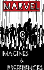 Imagines e Preferences by Muffinzinha98