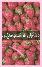 Moranguinho do Norte • Rants by mcats7