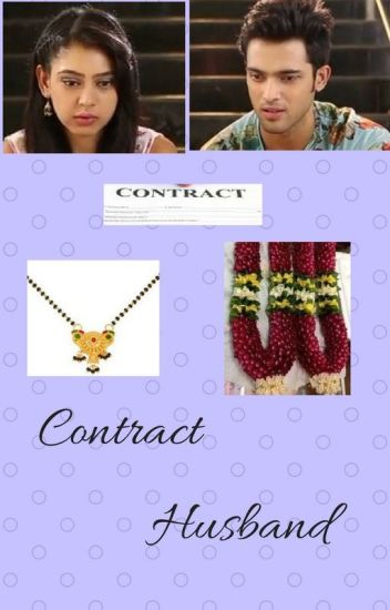 Manan  -  Contract Husband
