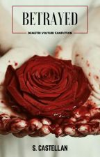 Betrayed ( Demetri Volturi ) by ShramanaCastellan