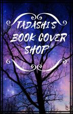 Tadashi's Book Cover Shop by TadashiAlveria15