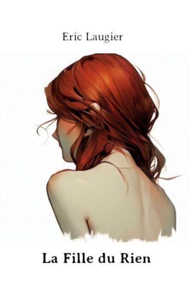 La Fille du Rien by EricLaugier