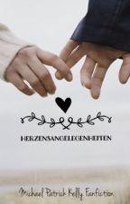 Herzensangelegenheiten  by Ani1ka