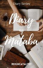 Diary ng Mataba (diary series 2) by BandloveKate