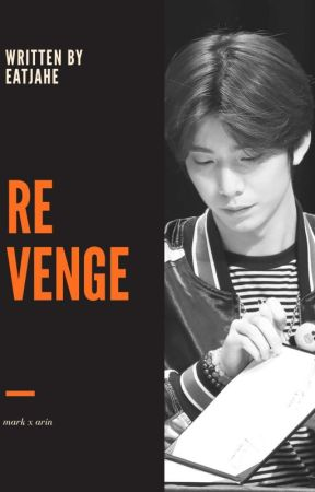 revenge - mark lee  by eatjahe