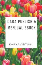 Cara Publish & Menjual Ebook di KaryaVirtual by KaryaVirtual