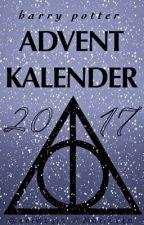Harry Potter Adventskalender 2017 by enimagia