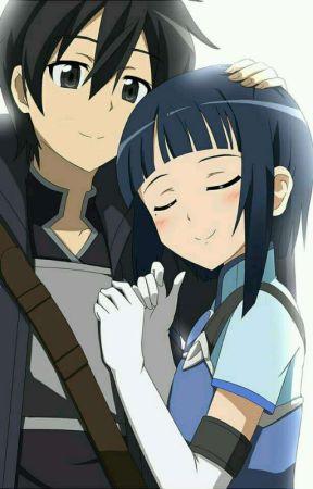 Kirito and Sachi Love Story by KinonStories
