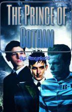 The prince  of Gotham by Roxynka16