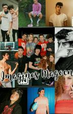 Imagines Old/New Magcon  by BubbleMendes
