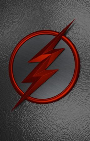 Salem x Male Black Flash Reader by DamonDillinger