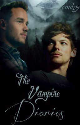 The Vampire Diaries // Louis Tomlinson & Liam Payne - Wattpad