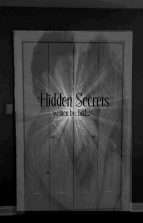 Hidden secrets by Botl123