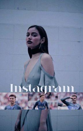 Instagram • Dele Alli  by funkwav