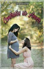Contratos De Amor (Camren)  by rebemor96