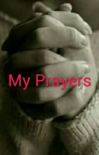 My Prayer by hotmoma39