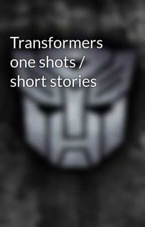 Transformers one shots / short stories - Soundwave x cybertronian