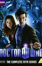 Doctor Who : A Origem by GustavoMatos12