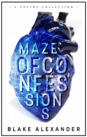 Maze of Confessions by darthowl