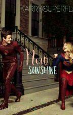 New Sunshine <Karry-Superflash.> by spidersense011