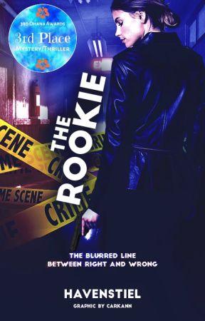 The Rookie by HavenStiel