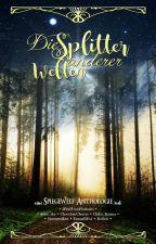 Spiegelwelt-Anthologie by Spiegelwelt